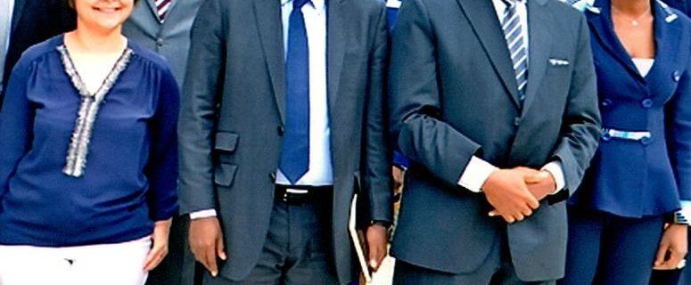 Séminaire bilan de la Cour d'Appel de Commerce d'Abidjan le 01 août 2019 pour la rentrée judiciaire 2018-2019